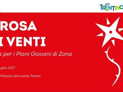 #PGZtrentino. In lavorazione il nuovo sito dei Piani Giovani del Trentino.