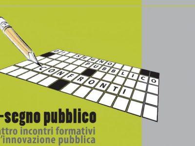 10/11 Di-segno pubblico: come innovare le politiche pubbliche.