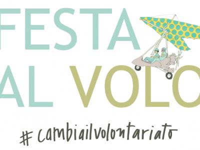 FESTA Al VOLO #cambiailvolontariato (7-8 ottobre Trento FIERE)