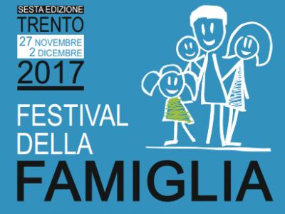 Festival della famiglia 2017… e dei giovani :)