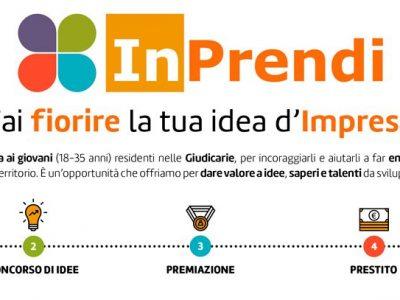 InPrendi_Un progetto per l'imprenditorialità giovanile nelle Giudicarie.
