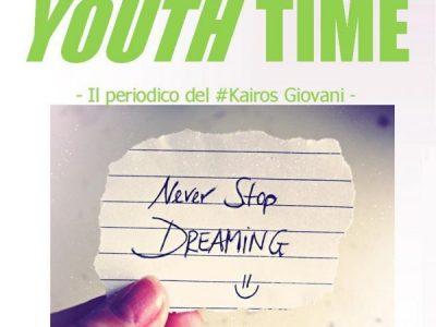 Youth Time: il terzo numero è arrivato!