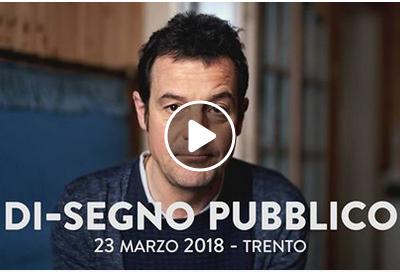 23.03 – Quarto incontro di Di-segno pubblico, per l'innovazione nel sociale e nella cultura.