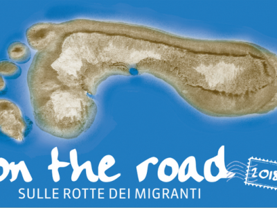 On the road. Sulle rotte dei migranti. Iscrizioni entro il 19 aprile.