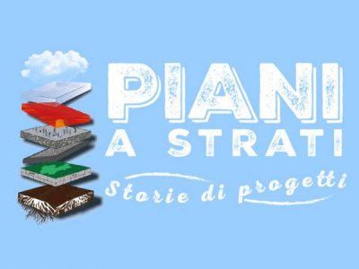 """Il 15 giugno allo Smart Lab: """"Piani a strati"""", l'evento dei piani giovani del trentino."""