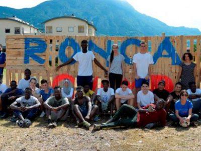 Ronca Camp: ci pensano i giovani!