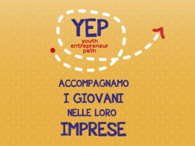 Progetto YEP sull'imprenditorialità giovanile