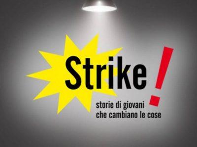 Strike! 2018 La finale si avvicina.