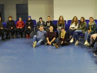 La consulta dei giovani di Civezzano e Fornace.