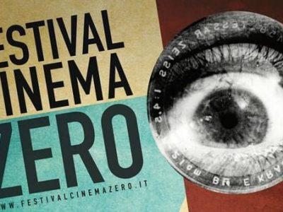 Festival CinemaZERO: al via stasera al Sanbàpolis
