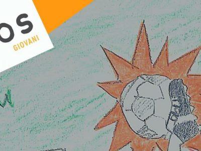 Kairos giovani: contro il razzismo giocando a calcio.