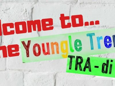 Youngle sabato 23 al centro giovani #Kairos